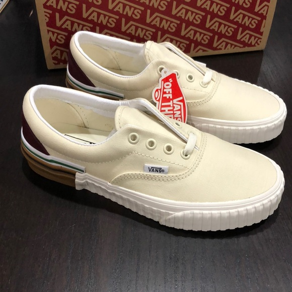 Vans Shoes   Vans Era Gum Block